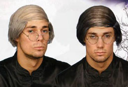 comb-over wigs