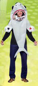 card shark costume