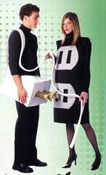 plug & socket costumes