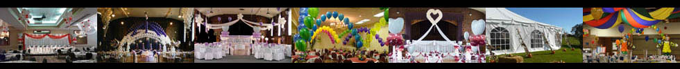 events we have decorated